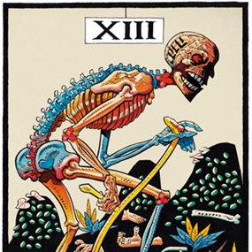 XIII by Jamie Hewlett