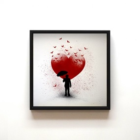 Amour Plated by Nick Walker