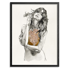 Heart Of Gold by Brandon Boyd