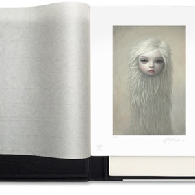 The Snow Yak Show Print Portfolio (Spectaculum Poefagorum Nivium) by Mark Ryden