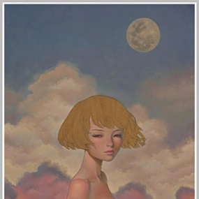 Nocturne by Audrey Kawasaki