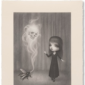 Apis Ectoplasm by Mark Ryden