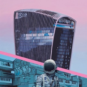 Walkie Talkie by Scott Listfield