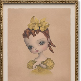 Daisy Bell by Mark Ryden