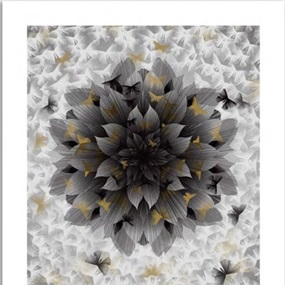 Just An Illusion 2 (Silver) by Kai & Sunny