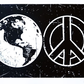 World Peace by Tim Armstrong
