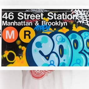46th Street Station by Cope2