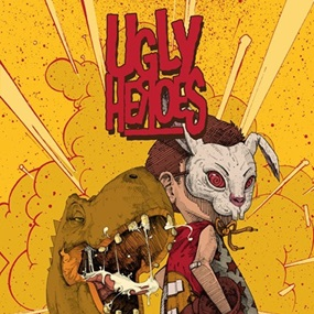 Ugly Heroes by Sainer | Bezt