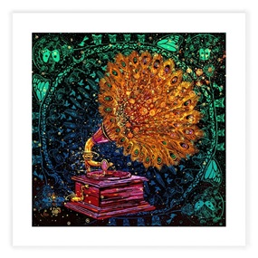 The Goldfeather Player by James R. Eads