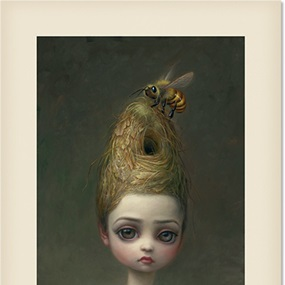 Queen Bee (Regular Edition) by Mark Ryden
