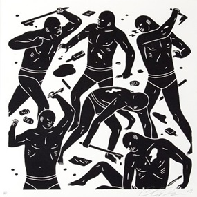 Practice Of Masters by Cleon Peterson