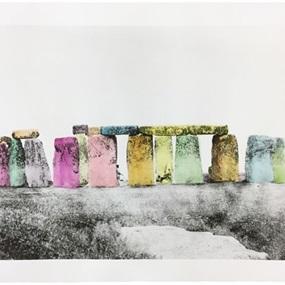 Jeremy Deller Artworks | Art Collectorz