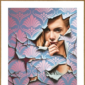 Linger (Main edition) by James Bullough