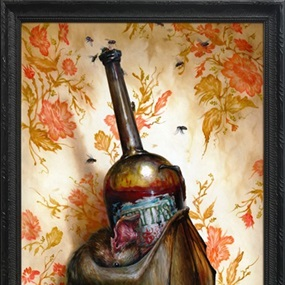 Wino by Esao Andrews