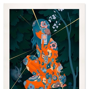 Sun Tarot (Timed Edition) by James Jean