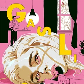 Gaslight (Timed Edition) by Tomer Hanuka