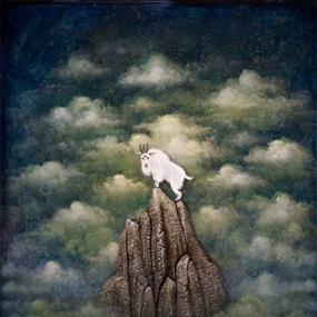 High Rumination by Andy Kehoe