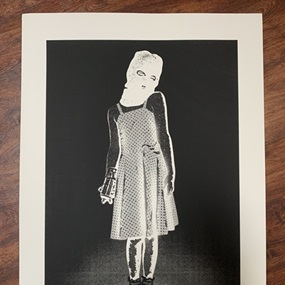 Vandal Child (Negative) by Nick Walker