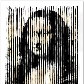 Mona Linesa (Second Edition) by Mr Brainwash