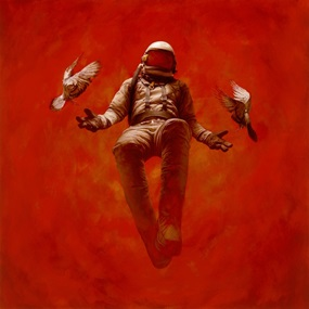 Hypostasis (First Edition) by Jeremy Geddes