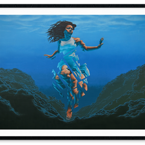 Pania Of The Reef (First Edition) by James Bullough