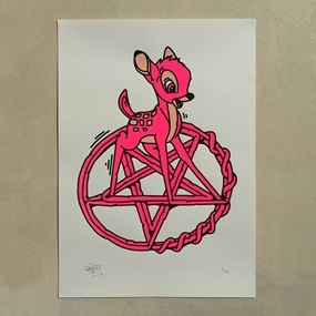 Pentagram by Ermsy