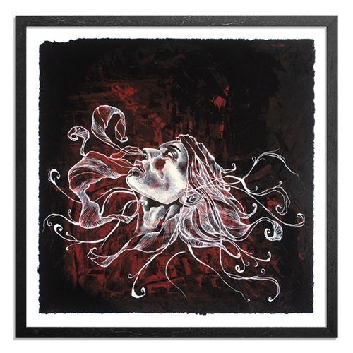 The Plunge  by Brandon Boyd