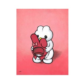 My Life, My Melody by Luke Chueh