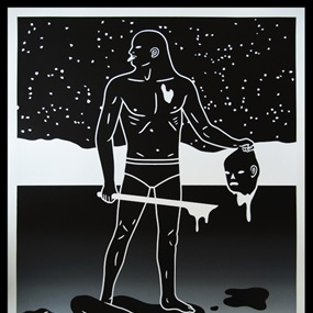 Will To Power by Cleon Peterson