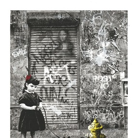 Make Your Mark by Mr Brainwash