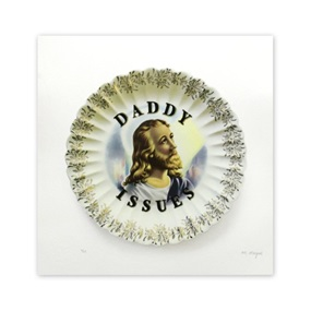 Daddy Issues by Marie-Claude Marquis