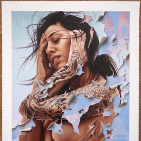 Dust by James Bullough