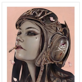 Co-Pilot (First Edition) by Brian Viveros