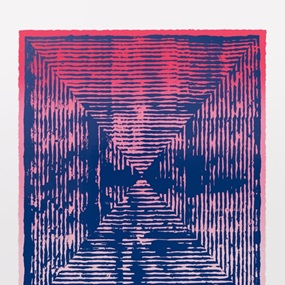 Loop_Magenta_Umarine_2a by Revok