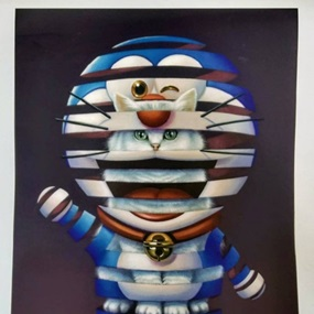 Doraemon by Super A