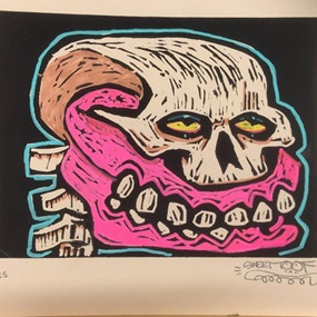 Skull Power by Sweet Toof