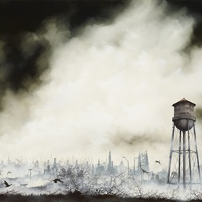 Kingdom by Brian Mashburn