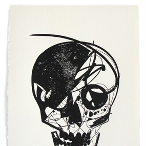 Just Like Everyone Else (Block Print) by Jason Thielke