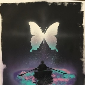 Iridescent Dream by Nick Walker