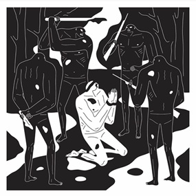 The Weak And The Powerful (First Edition) by Cleon Peterson