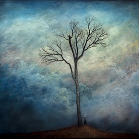Through The Tempest by Andy Kehoe