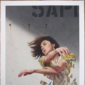 Moving Target by James Bullough
