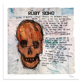 Ruby Soho by Tim Armstrong