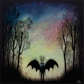 Young Is The Night by Andy Kehoe