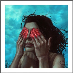 Bright Eyes by Casey Weldon