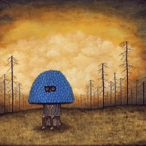 Desolation Afflicts The Greedy-Hearted by Andy Kehoe