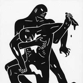 Evil by Cleon Peterson