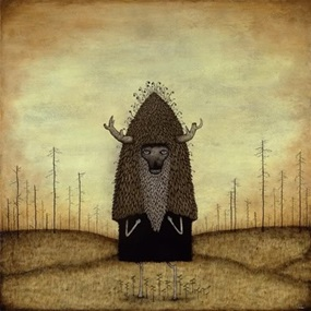 Decay Nurtures Life Anew by Andy Kehoe