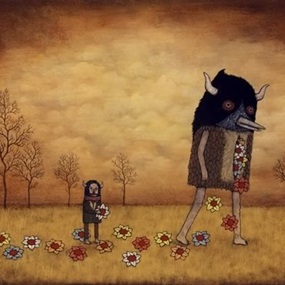 Humanity Returns by Andy Kehoe