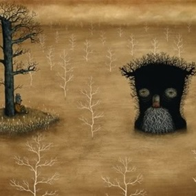 Shared Solitude by Andy Kehoe
